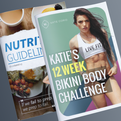 Katie Corio's eBook Bundle
