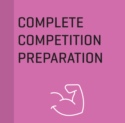 Complete Competition Preparation