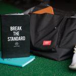 Fitness Journal Bundle