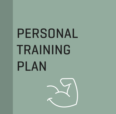 Personal Training Plan